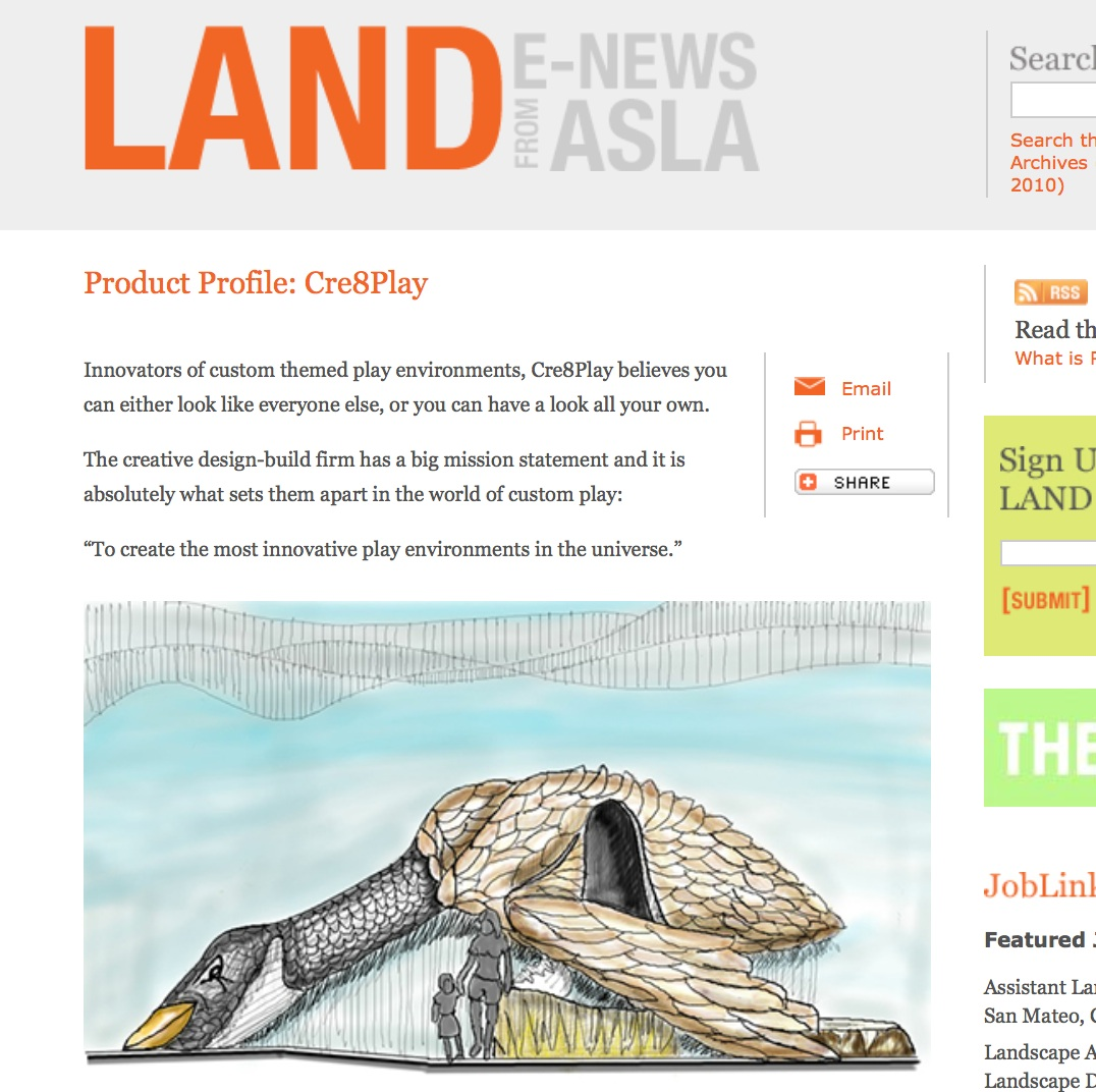 LAND Spotlight Featured Img