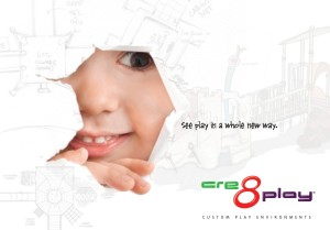 Cre8Play Brochure