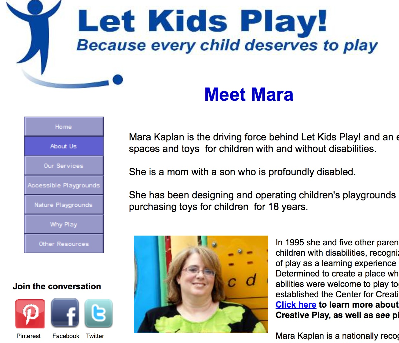 Let Kids Play newspost featured image