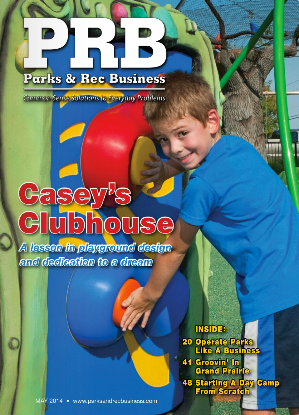 PRB May Cover Caseys