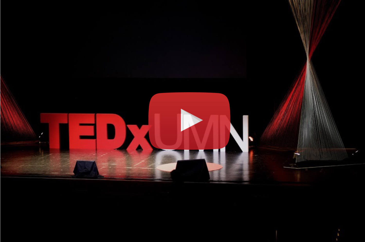 TEDx Talk Todd Lehman Cre8Play