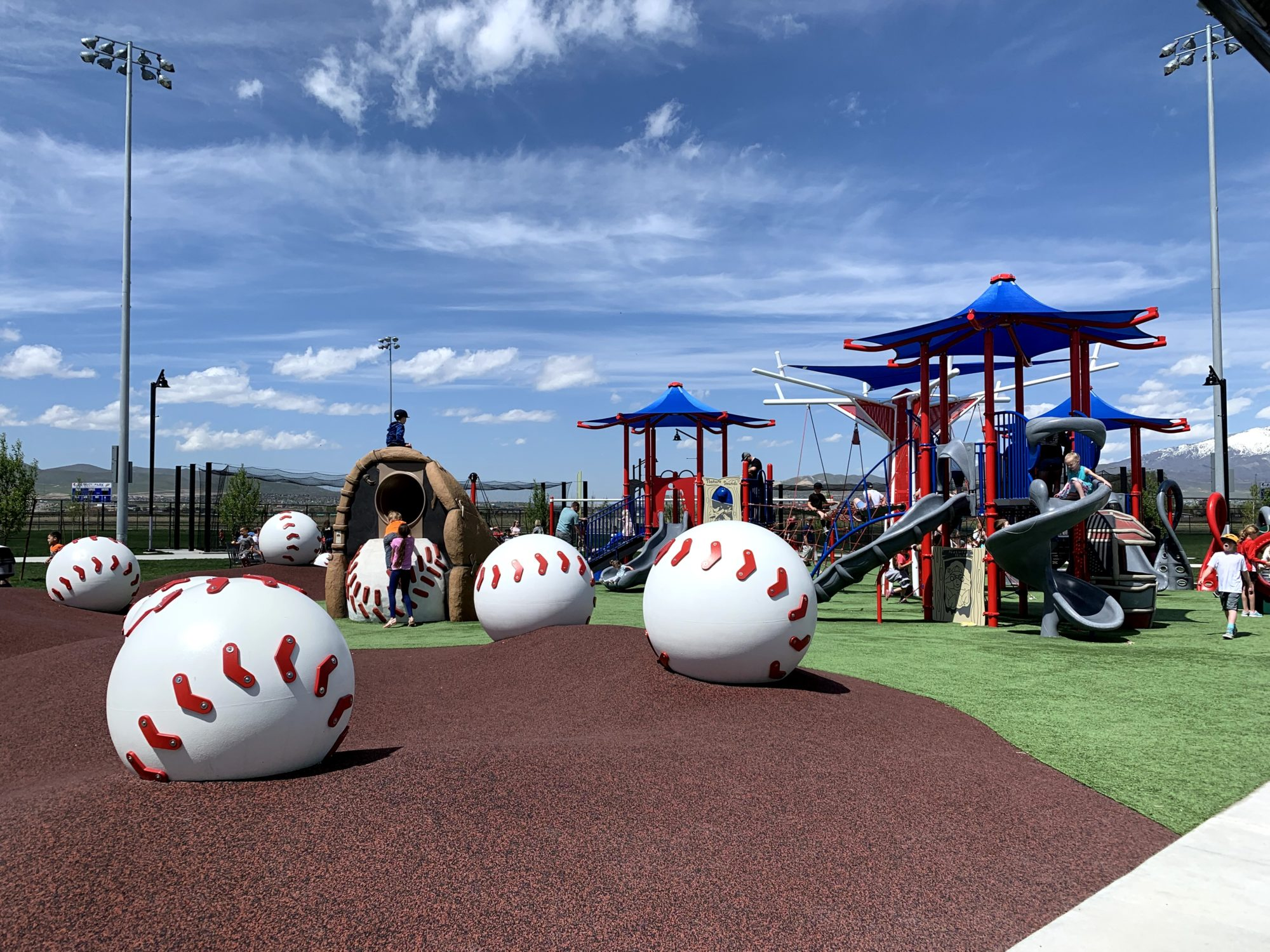Patriot Park Playground